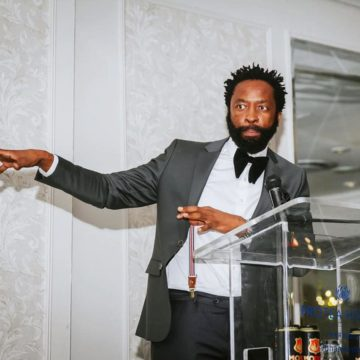 DJ Sbu aims for Guinness World Record for Longest Online Radio Show