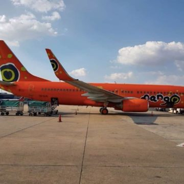 Mango flights may be grounded due to failed payment of services