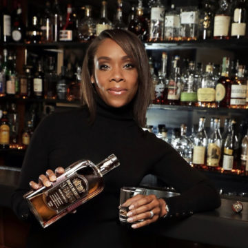 Uncle Nearest CEO Fawn Weaver is Creating A Pipeline For More Blacks to Enter the Whiskey Industry