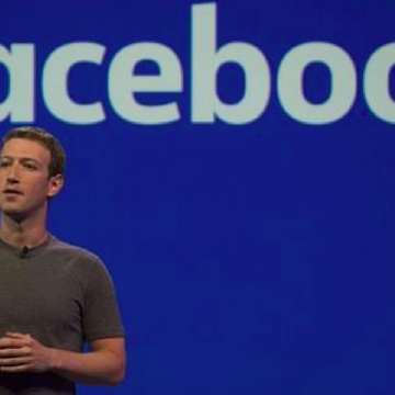 Facebook CEO Mark Zuckerberg says it will remove videos of Donald Trump encouraging people to vote twice