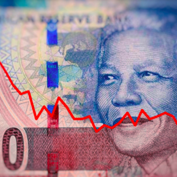 Today's business update — and why the SA economy didn't shrink by 51%