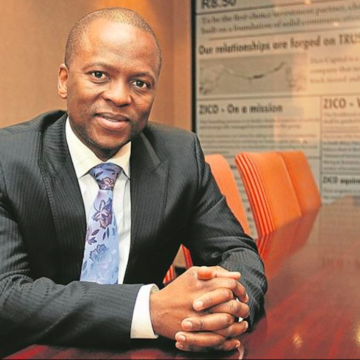 Black Business Council to give Ramaphosa plan to deal with SA GDP slump