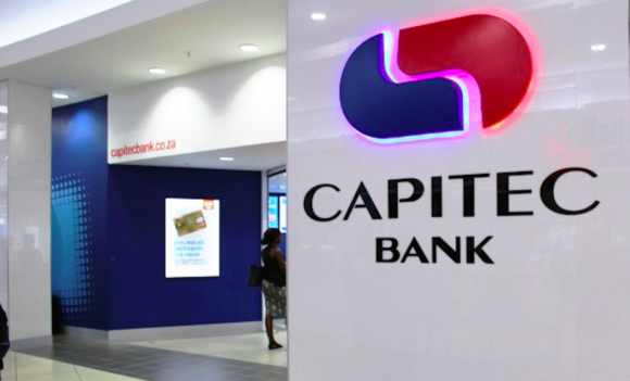 Capitec Bank Lower their Digital Banking Fees