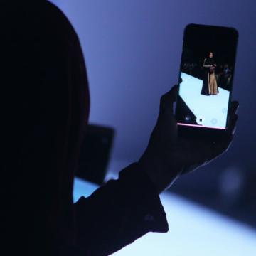 The fashion world reimagine itself by shifting to digital world