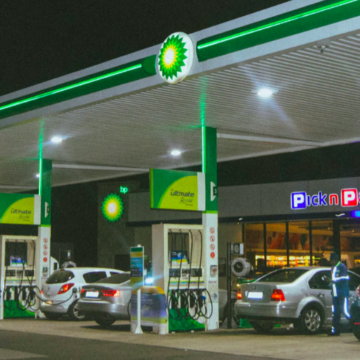 Price of petrol set to drop in October