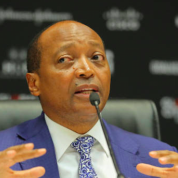 Six Challenges CAF President Patrice Motsepe Must Solve in his 1st 100 Days