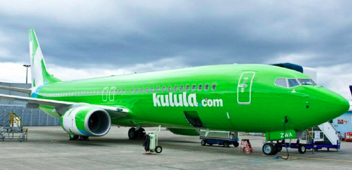 Kulula.com & British Airways Extends Suspension of Flights until 31 August