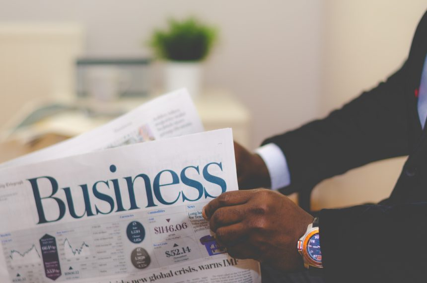 Latest Business Headlines: New CEO for MTN Nigeria, Steinhoff Delayed Results & Famous Brands suffers loss