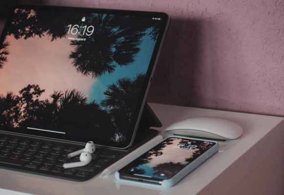 Apple Event Products Announcements Review by Rirhandzu Shingwenyana