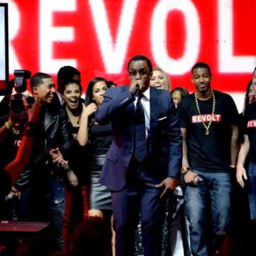 Sean 'Diddy' Combs Launches 'Our Black Party' that Push the Needs of Minority
