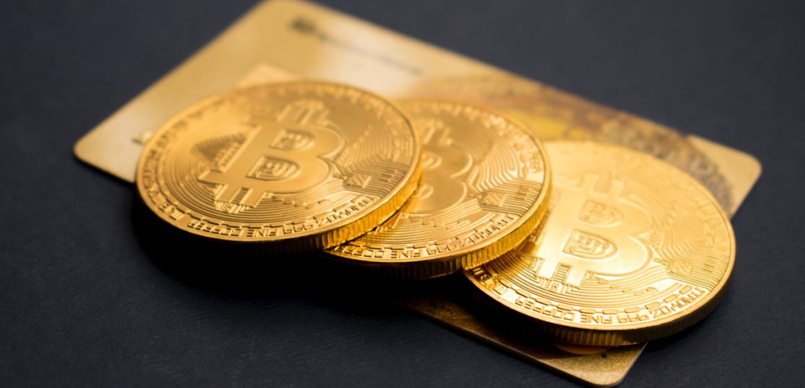 Bitcoin hit Record High of $60,000