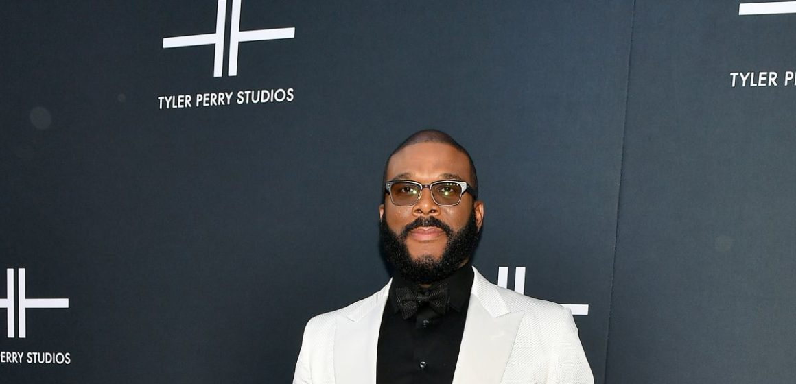 Tyler Perry Studios is Expanding and Turns ATL into Hollywood