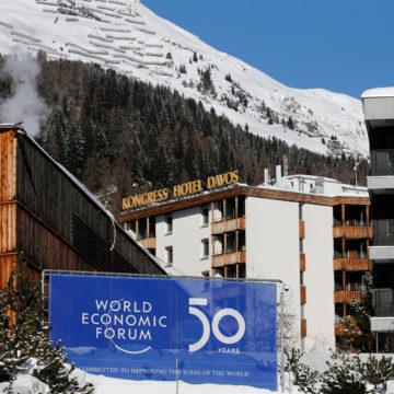 World Economic Forum's Talk-shop Davos summit might not take place next year