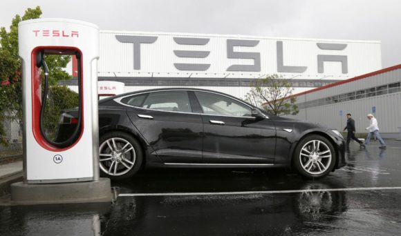 You can now buy a Tesla with Bitcoin – Elon Musk