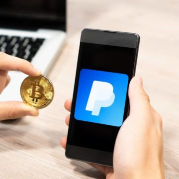 PayPal enters Crypto Currencies Market: Customers can now buy and sell Bitcoin