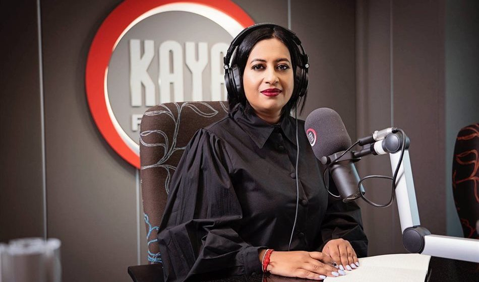 Kaya FM Becomes SA's 1st Radio Station to receive YouTube Silver Button Award