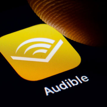 The Amazon-owned Audiobook Company: Audible Further Expands into Podcasts