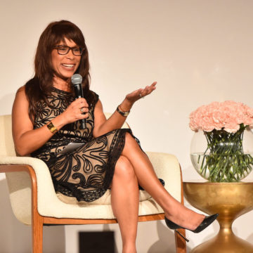 Former Netflix Exec Channing Dungey is the New Chairwoman of Warner Bros. TV Group