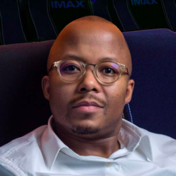 Ster-Kinekor Appoints Motheo Matsau as a New Acting CEO