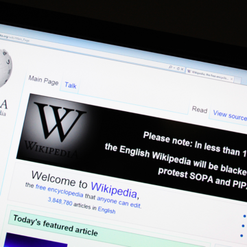 Wikipedia website is Getting a Facelift for The First Time in a Decade