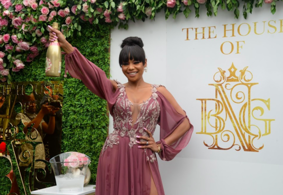 Bonang Mathebe's Wines  BNG-MCC is Expanding to Botswana