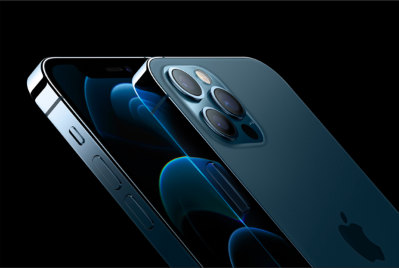 Apple Unveils the Latest iPhone 12 Pro and iPhone 12 Pro Max