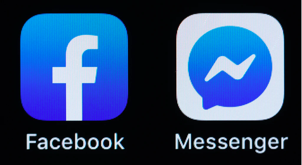 Facebook Gives Its Messenger App a Complete New Look