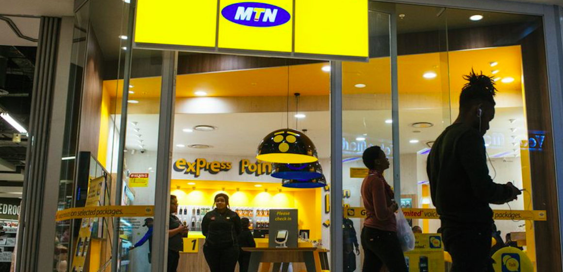 MTN to sell stake in Belgium Telecoms Company for R1.8bn