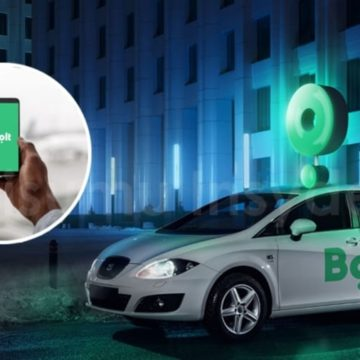 Bolt Drivers Strikes Against the Company's Introduction of its 'Bolt Go product'