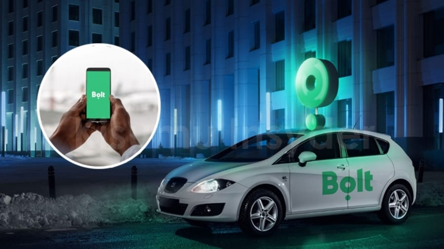 Bolt Kenya Launches Food Delivery Service to Compete with Uber Eats