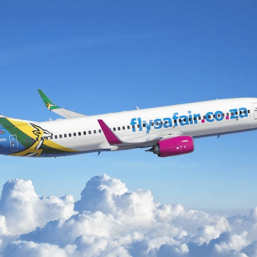 Qatar Airways Enters South African Aviation Market & Partners with FlySafair