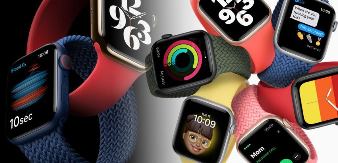 Apple to Introduce Latest Apple Watch with New Health Features – Report