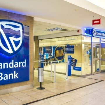 Standard Bank's Distressed Client Update