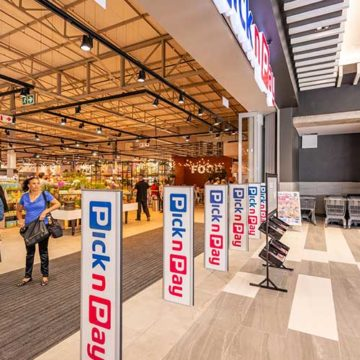Pick n Pay's CEO Richard Brasher to Retire in April & Pieter Boone will Take Over