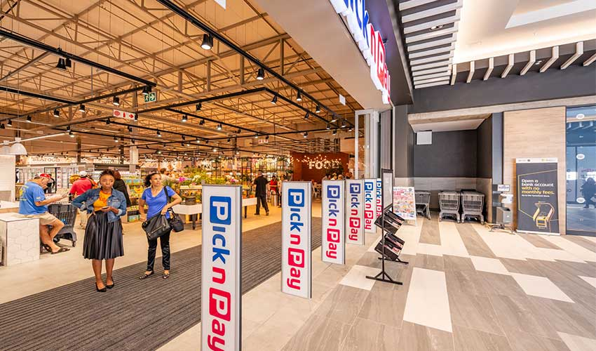 Retail Giant Pick n Pay Extend its Black Friday Sales until 6 December