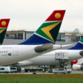 Global Airways and Harith General Partners Bought 51% Stake of SAA