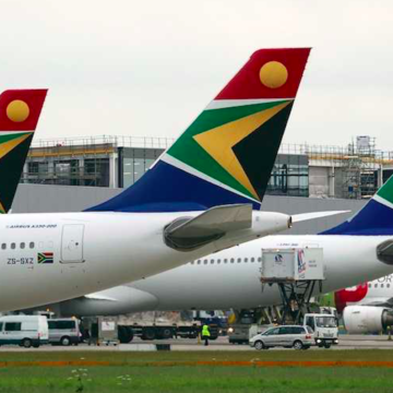 SAA Business Rescue Practitioners Walked Aways with Millions Each – Big Payout