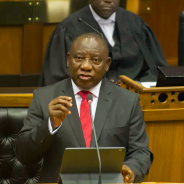 President Ramaphosa on Lockdown Extension and Curfew Changes