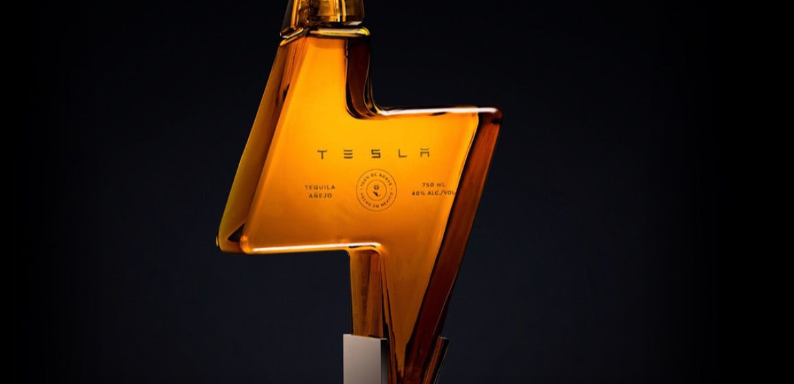 Elon Musk & Tesla Enters Liquor Market with the Launch of Tesla Tequila