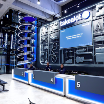 Competition Commission to Investigate Takealot for Dominating the market