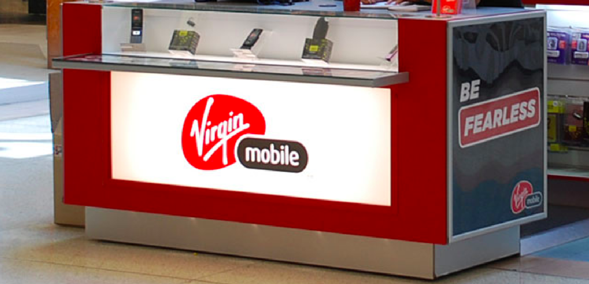 Virgin Mobile SA has been Placed Under Business Rescue – They Should call Richard Branson