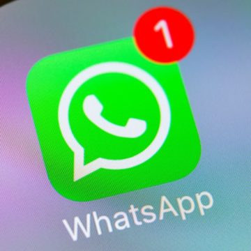 Share Data with Facebook or Stop Using the App – WhatsApp