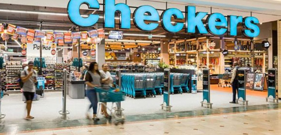 Checkers Reported Sales Growth of 11.1%