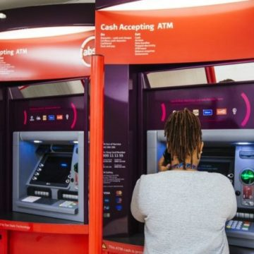 SA Banks to Provide Sanitisers at every ATMs to Avoid Mass Infections of Covid19
