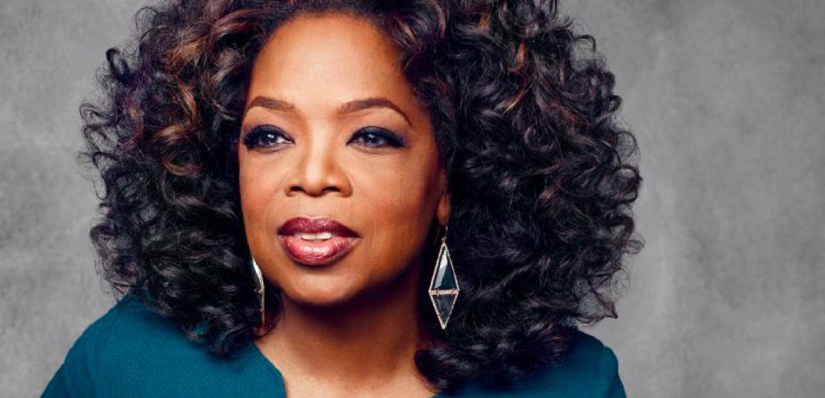 Oprah Winfrey and Prince Harry Talk Mental Health on Their AppleTV New Show