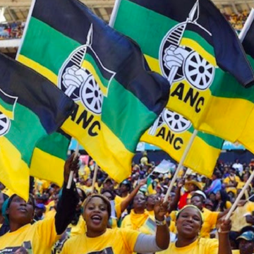 ANC at 109: A Muted Anniversary writes Vanessa Banton