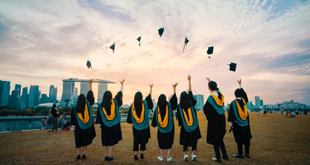 9 Steps to Jumpstart Your Own Business After College or University