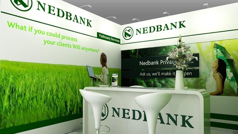 Nedbank Profit down 57%, No dividend