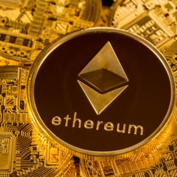 #CrypoCurrencies: Ethereum Surges near all-time Highs