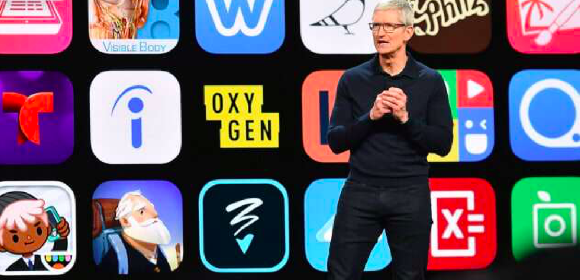 Apple wants to use AR to make Conversations Better – Tim Cook